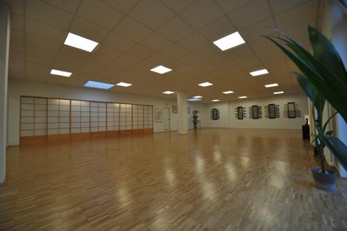 Kampfkunst Schule Köln