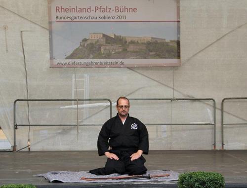 Buga Koblenz 2011 - Mugai Ryu