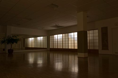 Tenshinkai Dojo Köln Mugai Ryu Iaido Schwertkampf