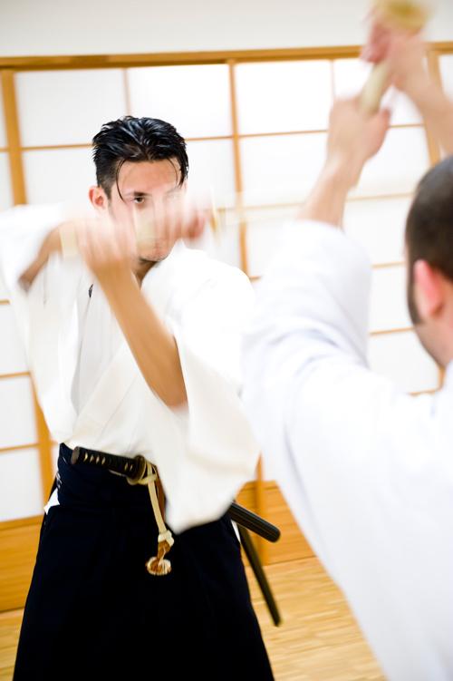 Mugai Ryu Kumitachi Kenjutsu