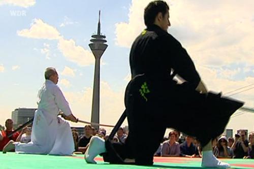 WDR Keizankai Japantag 2010