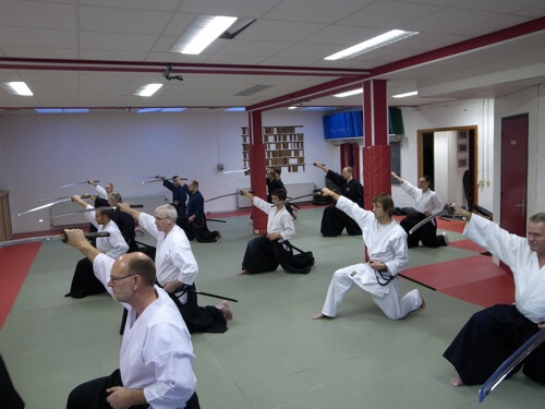 Mugai Ryu Groningen