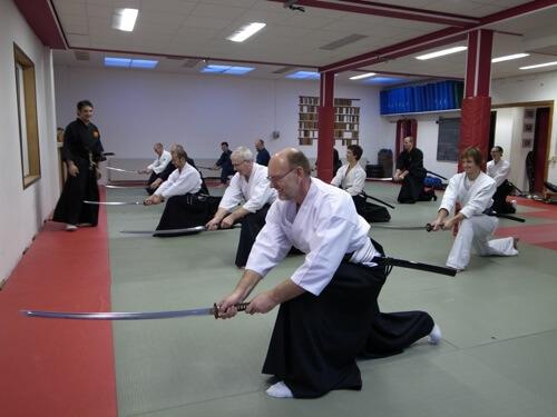 Mugai Ryu Europe