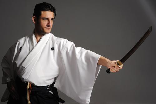 Gyokushin Shinto Ryu - Iaido mit dem Wakizashi