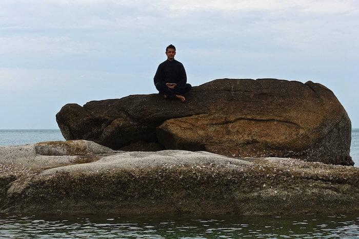 Meditation Luciano