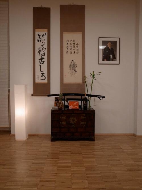 Tsuji Gettan Sukeshige