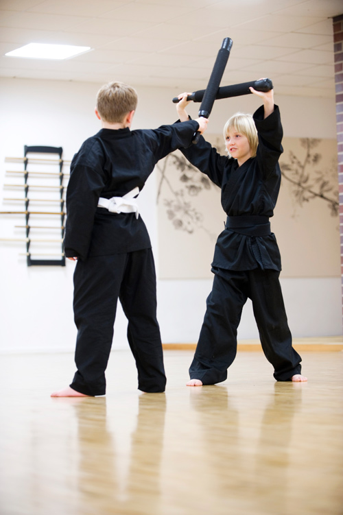 Kampfsport für Kinder Köln