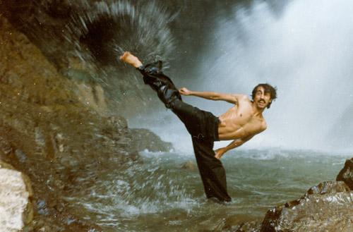 Kung Fu Toa - Kampfkunst Köln