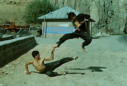 Kampfkunst Koeln