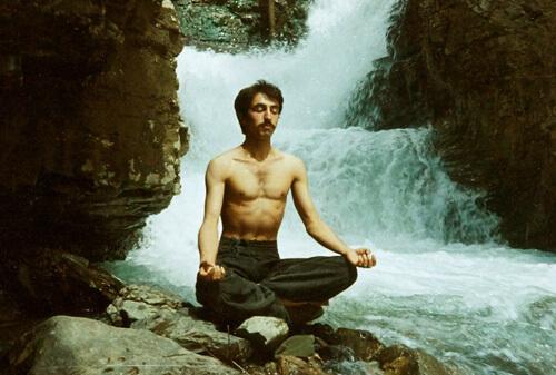 Kung Fu Toa Mediation