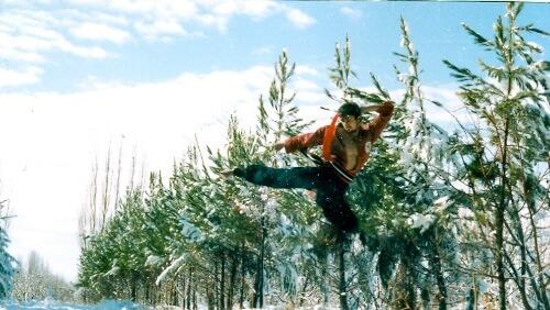 Kung Fu Toa