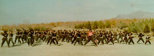 Kung Fu Toa - Kampfsport in Köln