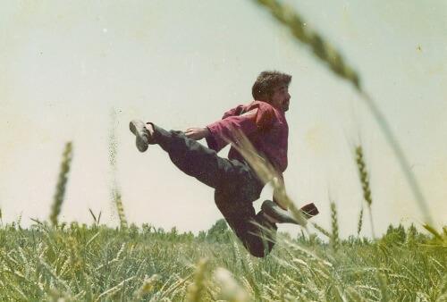 Kung Fu Toa Sarafnia