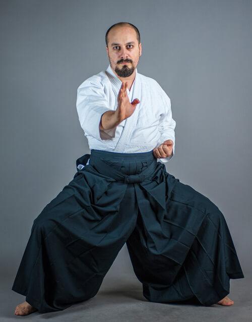 Mugai Ryu Iaido Istanbul Burak Azak