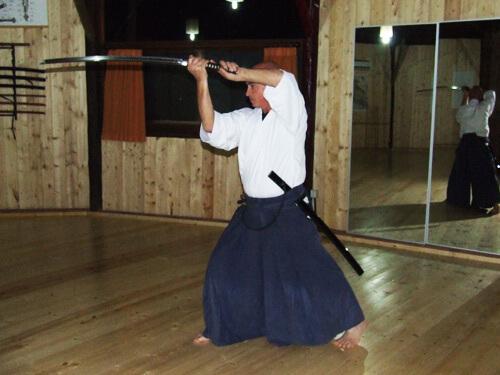 Mugai Ryu Roma