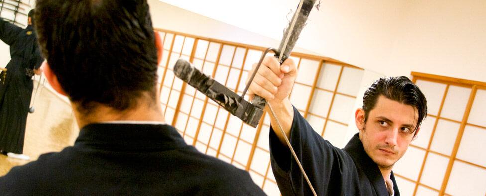 isshin-ryu