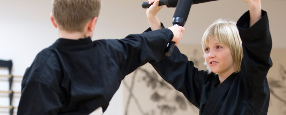 Kinder Kampfkunst Köln
