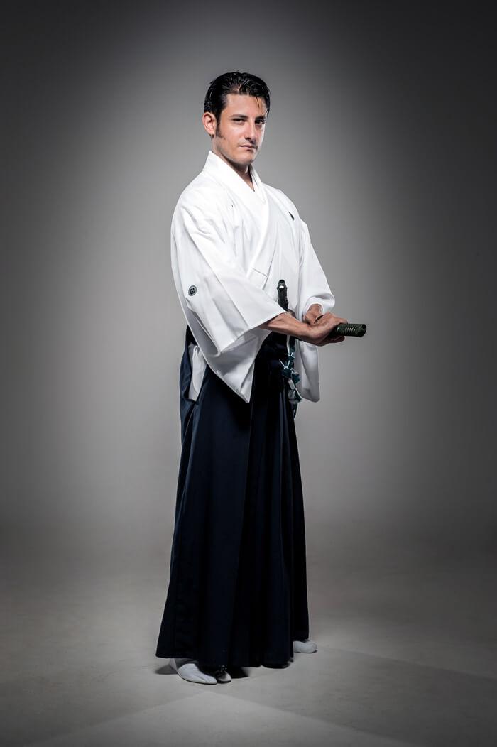 Iaido Mugai Ryu