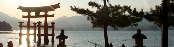 Japan Reise 2014