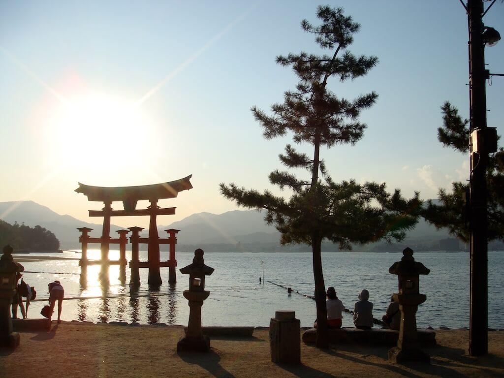 Japan Reise 2015
