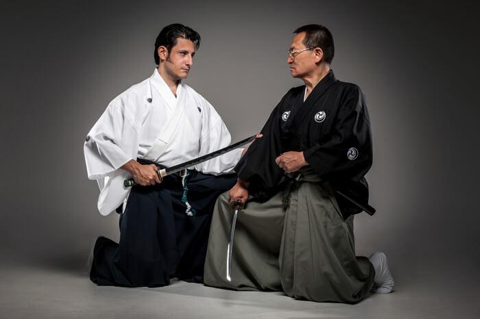Kenjutsu Mugai Ryu