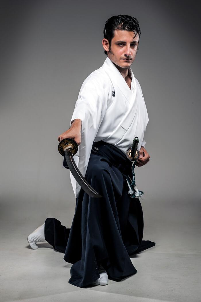 Mugai Ryu Iaido