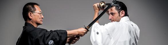 kenjutsu seminar koeln