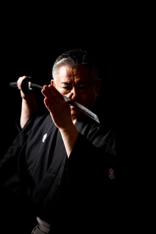 Hashimoto Sensei