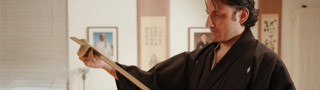 Iaido Online Classes